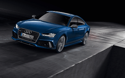 Audi RS 7 Sportback Performance Model for sale