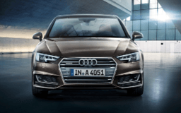 Audi A4 - Pre-owned Audi for sale