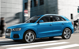 Find a Pre-Owned Audi for sale like an Audi Q3 SUV